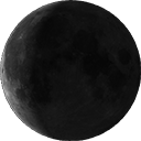 Lluna minvant