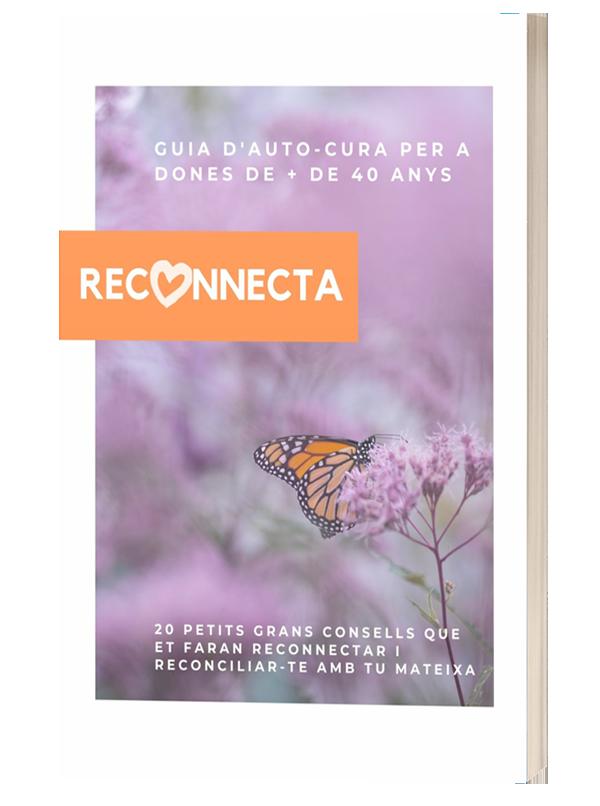 Imatge de la portada guia Reconnecta